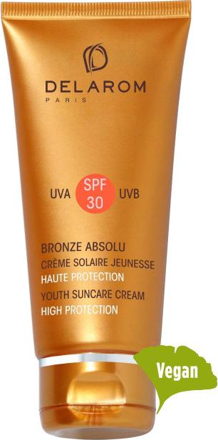 Bronze Absolu Crème Solaire Jeunesse SPF 30