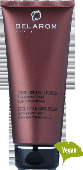 Crème excellence fermeté