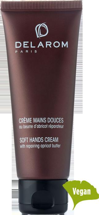 Crème mains douces