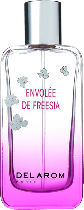 Evolee de freesia