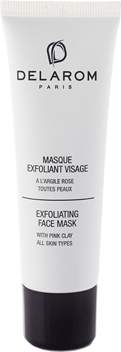 Masque exfoliant visage
