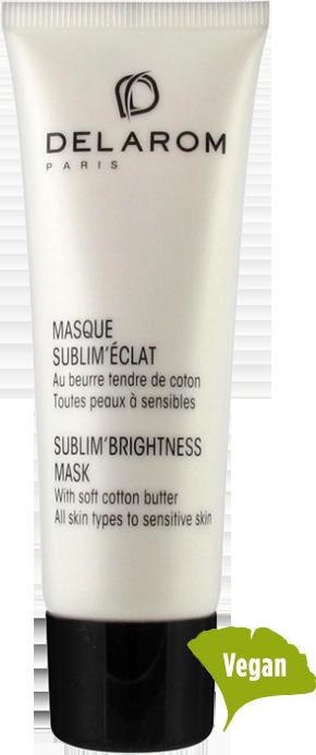 Masque sublime éclat